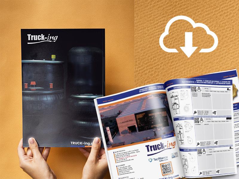 Catálogo Fuelles TRUCK-ing